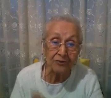 abuelita tira